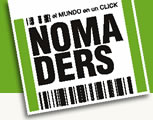 Nomaders logo